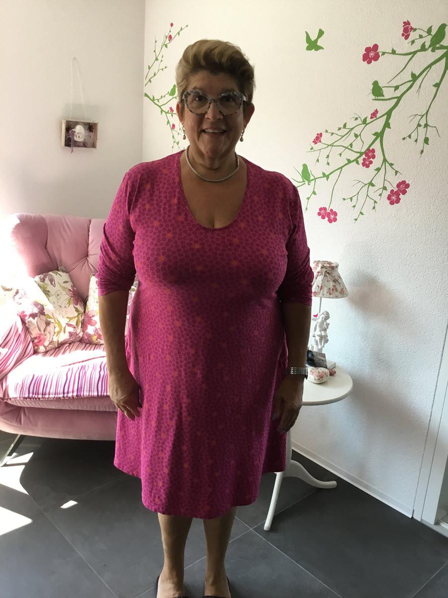Erfahrungen mit dem SMC-Stoffwechselprogramm von Susanna