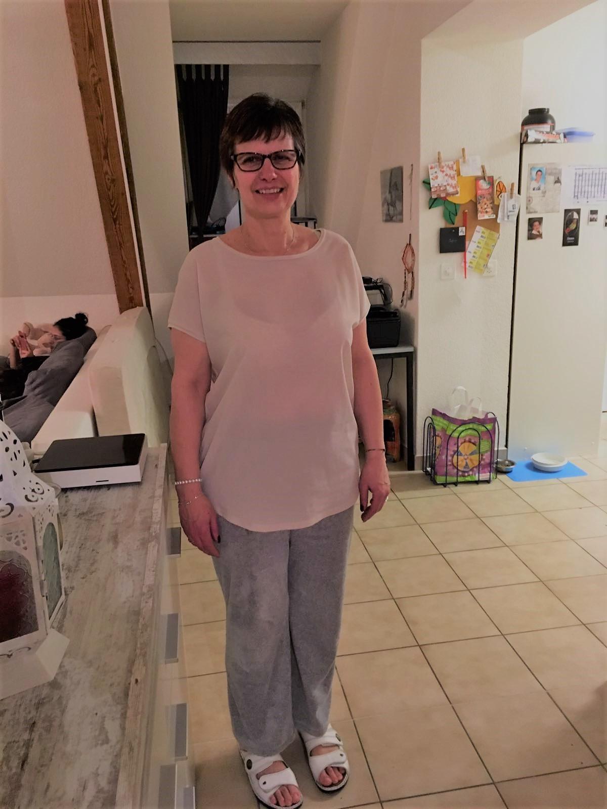 Erfahrungen mit dem SMC-Stoffwechselprogramm von Sylvie